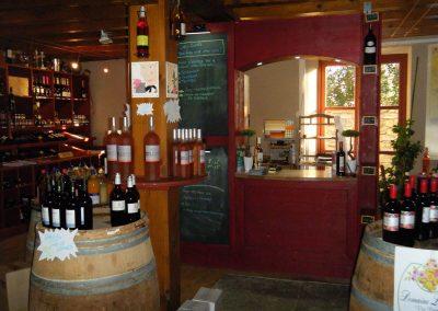 maison des vins du midi