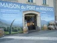 maison du port en minervois